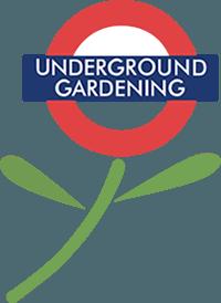 Underground Gardening Logo